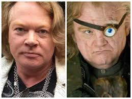 What Is An Exle Of A Meme - axle rose has become alastor moody meme guy