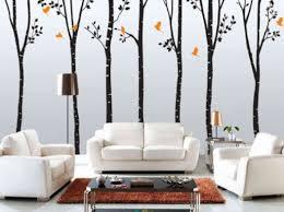 mural awe inspiring home decor wall decals india inspirational