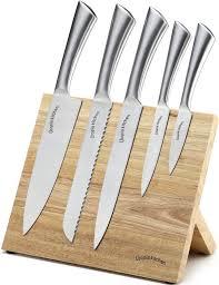 kitchen knives holder kitchen best kitchen knife types with orange kitchen knife set