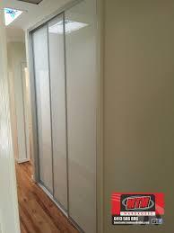 Linen Cabinet Doors Linen Cupboard Update Hinged To Sliding Doors