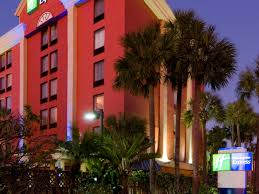 Comfort Suites Miami Springs Holiday Inn Express Miami Arpt Ctrl Miami Springs Hotel By Ihg