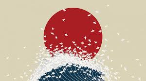 Japanese Navy Flag Japanese Wallpapers Large Japanese Pictures G Sfdcy