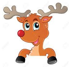 christmas reindeer clipart u2013 101 clip art