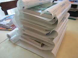 contact paper covering books theroommom