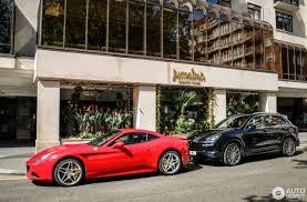 Ferrari California 2016 - ferrari california t 25 june 2016 autogespot