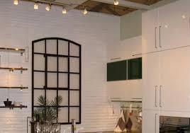 wandverkleidung k che wandverkleidung in küche mit kunststein weisse ziegelwand