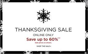saks thanksgiving sale purseblog