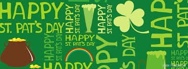Happy St Patricks Day Meme - st patrick s day free facebook covers facebook timeline profile