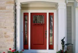 Plain Exterior Doors Plain Delightful Therma Tru Exterior Doors Exterior Door Installer
