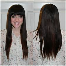 healthy hair fir 7 yr new hair paperblog
