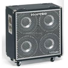 hartke 410xl bass cabinet hartke hydrive 410 bass guitar extens ion cabinet