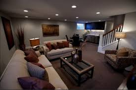 Brilliant Basement Apartment Ideas Design Pictures Remodel Decor - Designing a basement apartment