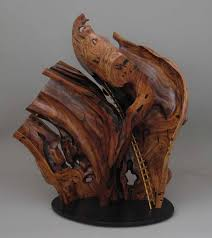 abstract wood carving m justin hale sculpture homewood sculpturefinding the images