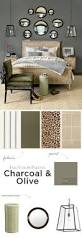 fall color palette charcoal u0026 olive how to decorate