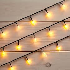 100 white led string lights departments diy at b q