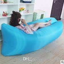 Inflatable Sofa Beach Artifact Lazy Man Sofa Inflatable Sofa Portable Sleeping Bag