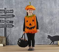 Halloween Costumes Pottery Barn Pumpkin Costume Pottery Barn Kids