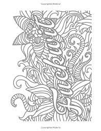 gyazo amazon com sweary coloring book swear words relaxation