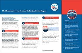 campaign brochure templates memberpro co