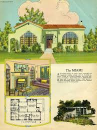 Spanish Colonial Architecture Floor Plans 900 Best Historic Floor Plans Images On Pinterest Vintage Houses