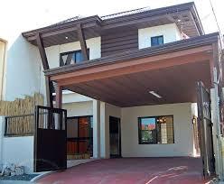 Myhaybol 0034 Minimalist House Design Philippines