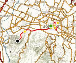 map of bologna bologna walking tour emilia romagna maps photos reviews