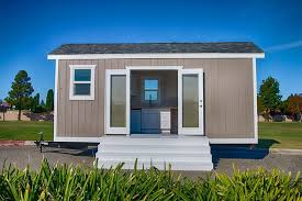 San Diego Cottages by A Tiny Column On Tiny Houses