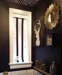 narrow window treatments the shade store