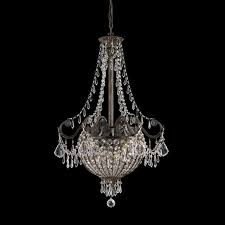 Swarovski Chandelier Crystals by Luxury And Elegant Swarovski Crystal Chandelier Midcityeast
