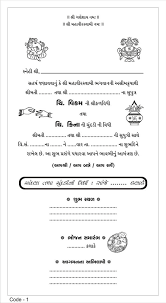 Muslim Invitation Wording Enchanting Reception Invitation Card In Gujarati 37 In Example Of