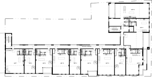 corner house floor plans corner house portfolio inform studio