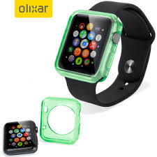 apple watch green light apple watch 3 cases