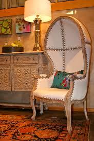 friday finds console u0026 dome chair hirshfield u0027s color club