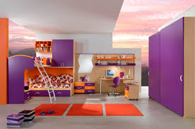 bunk beds for teens bedroom modern furniture cool with slides
