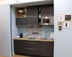 cuisine pour petit appartement les 25 meilleures idées de la catégorie cuisine compacte sur