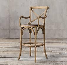 wood bar u0026 counter stools rh