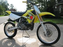 suzuki motocross bike show me your rm page 7 suzuki 2 stroke thumpertalk