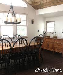 dining room sideboard thrift shopping medium wood thrifting score