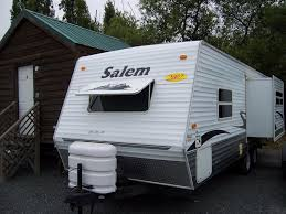 2007 forest river salem t25sl travel trailer petaluma ca reeds