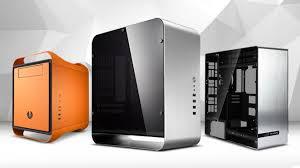 pc gehã use wohnzimmer pc gehäuse begehrte cases im überblick computer bild