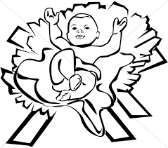 clipart mary baby jesus bbcpersian7 collections
