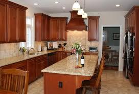 kitchen with island and breakfast bar kitchen kitchen island with breakfast bar engaging l shaped