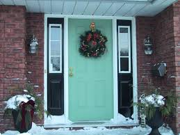 Interior Front Door Color Ideas Front Door Paint Ideas For Red Brick House Colors Dark Uk Interior