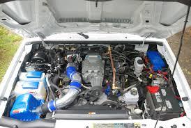 ford ranger turbo kit page 1