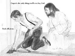 Jesus Drawing Meme - jesus pls ducking stop meme by shedobe memedroid