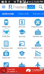 resume sles for engineering students fresherslive 2017 calendar govt jobs 2017 sarkari naukri apps on google play