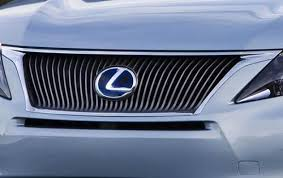 2011 lexus rx 350 for sale philippines 2011 lexus rx 450h information and photos zombiedrive