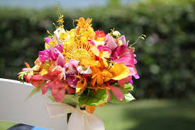 wedding flowers hawaii wedding flowers buy cheap hawaiian wedding flower