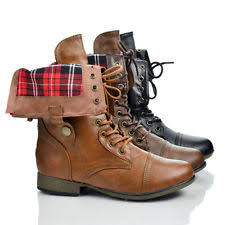 womens boots size 11 and up lace up boots s size 11 ebay