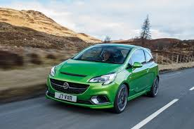 vauxhall vxr vauxhall corsa vxr is gm u0027s answer to the ford fiesta st u2026for europe